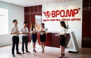 BPO.MP Tiên Phong về Chất Lượng