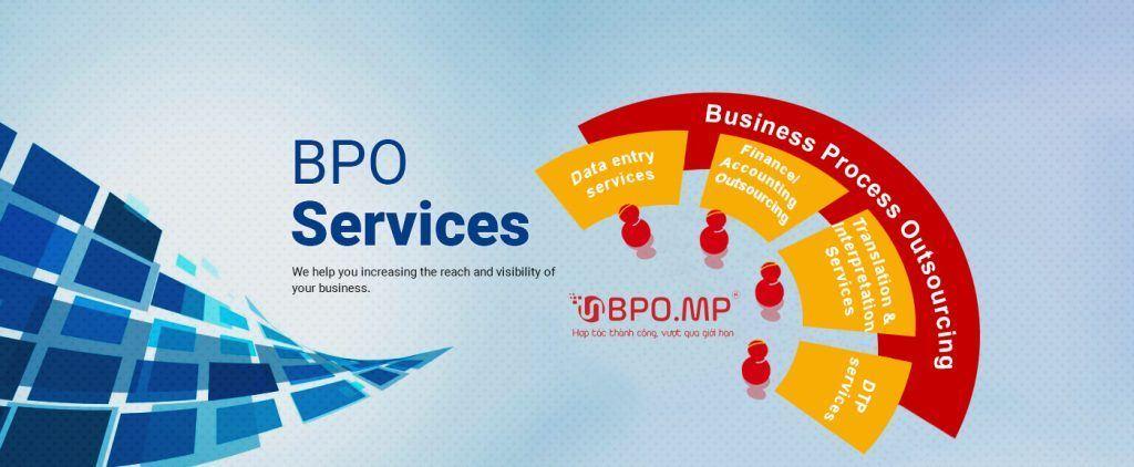 Dịch vụ BPO