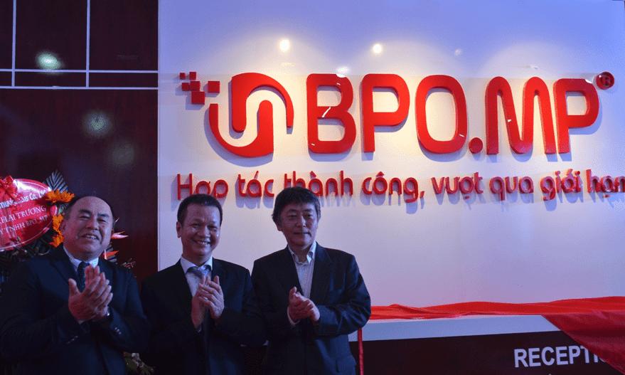 Đà Nẵng: Doanh Nghiệp BPO Đầu Tiên Theo Mô Hình Liên Doanh Việt-Nhật Chính Thức Đi Vào Hoạt Động