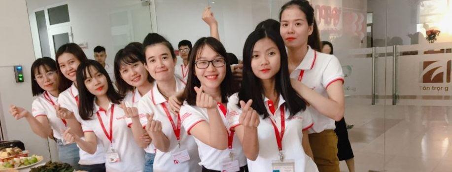 Nhập liệu và xử lý dữ liệu tại Việt Nam