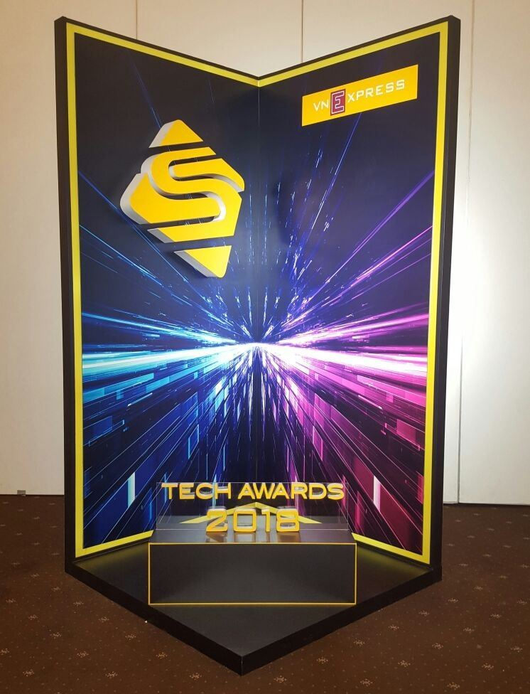 BPO.MP Participated In AI Applications Workshop At Tech Awards 2018