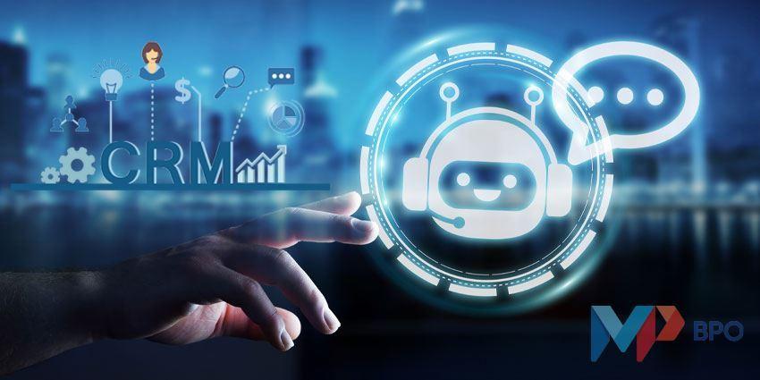 Chatbot – Virtual Assistant for Enterprise