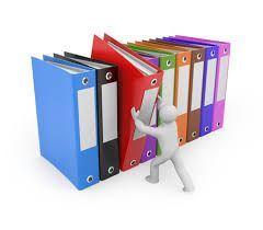 Recruitment of Archivist
