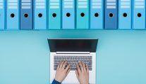 企業に対して資料の電子データ化が必要な理由?