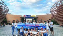 """BPO.MP Teambuilding 2019 – """"Just Show Yourself Once Having Chances"""""""
