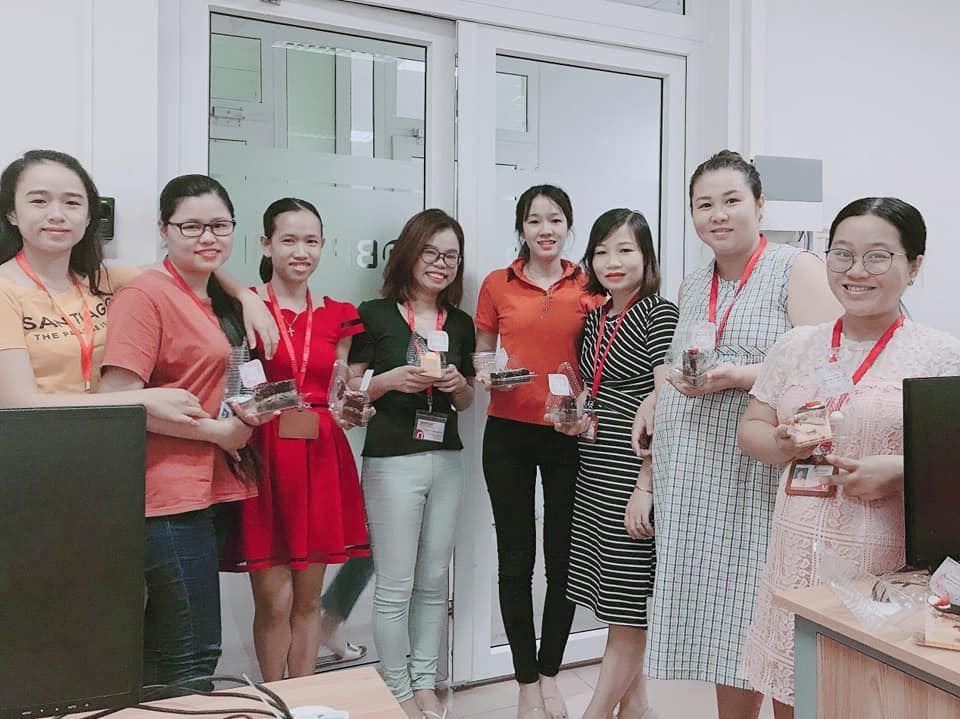 BPO.MP Chào Mừng Ngày Phụ Nữ Việt Nam 20-10