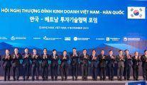 BPO.MP PARTICIPATED IN 2019 VIETNAM – KOREA BUSINESS SUMMIT AT QUANG NAM PROVINCE