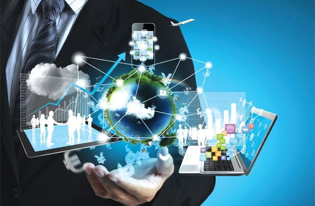 5 WAYS WHICH DIGITIZATION IS CHANGING THE BUSINESS WORLD