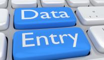 テータエントリー時間の品質管理要素