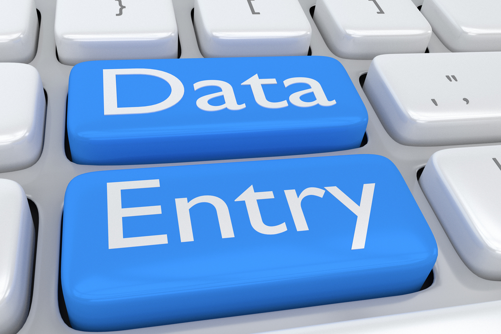 QUALITY MANAGEMENT FACTORS OF TIME IN DATA ENTRY