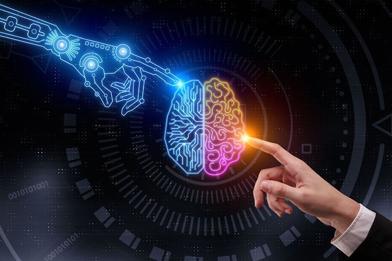 Outsourcing for AI Companies