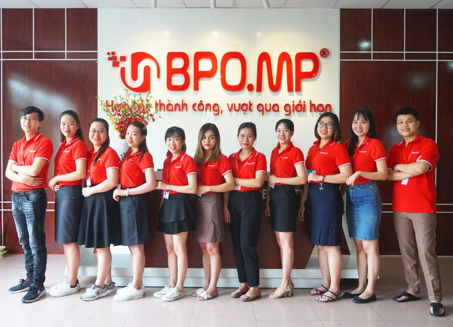 Business Process Outsourcing BPO.MP