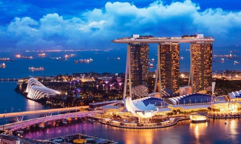 MP.BPO TẠI THỊ TRƯỜNG SINGAPORE