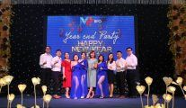 YEAR END PARTY BPO.MP 2020 – RESPECT FOR SUCCESS
