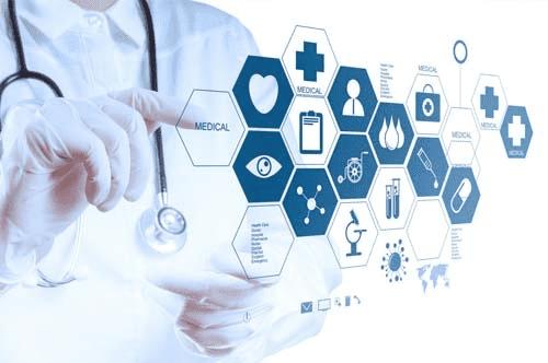 Số hóa trong chăm sóc sức khỏe