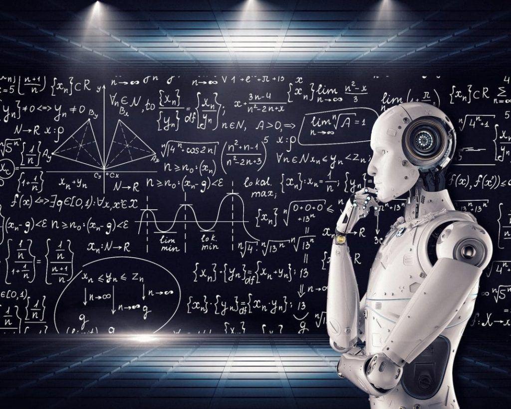 Thực trạng Trí tuệ nhân tạo trong kỷ nguyên Số hóa